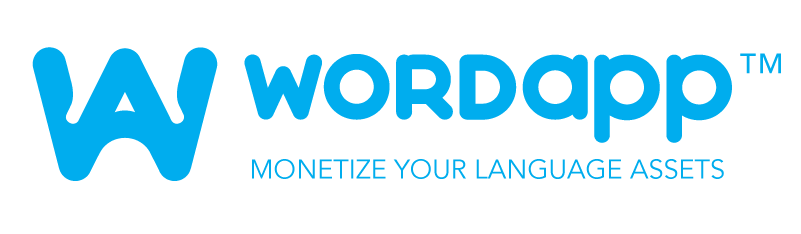 Wordapp - Monetize Your Language Assets