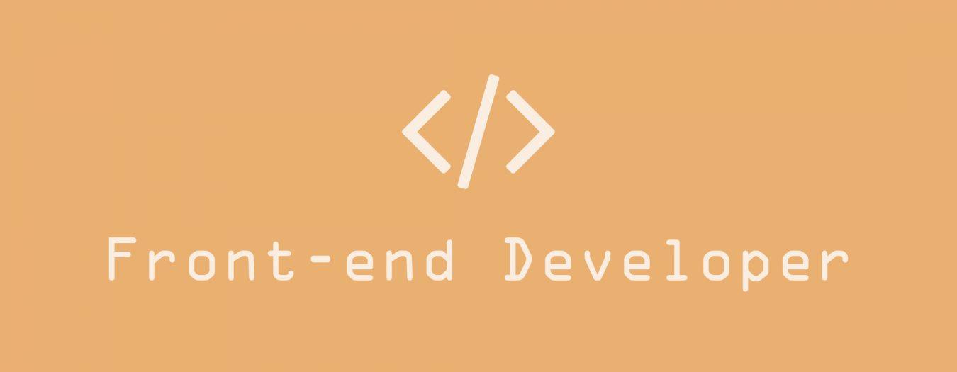 Wordapp Front-end Developer