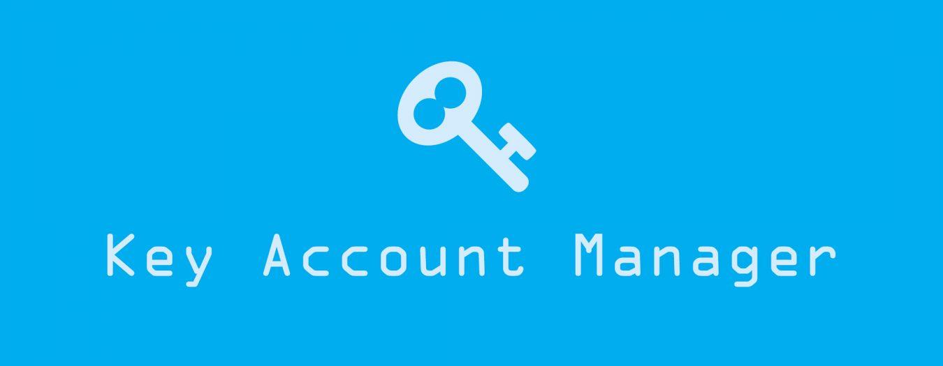 Wordapp Key Account Manager
